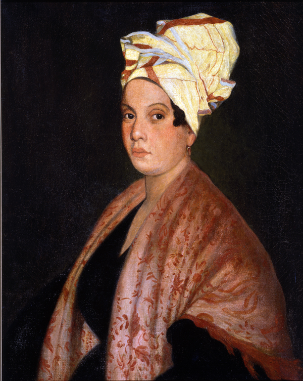 Marie Laveau was known in New Orleans as